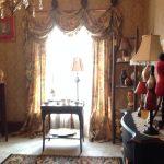 arraingement of victorian style decor