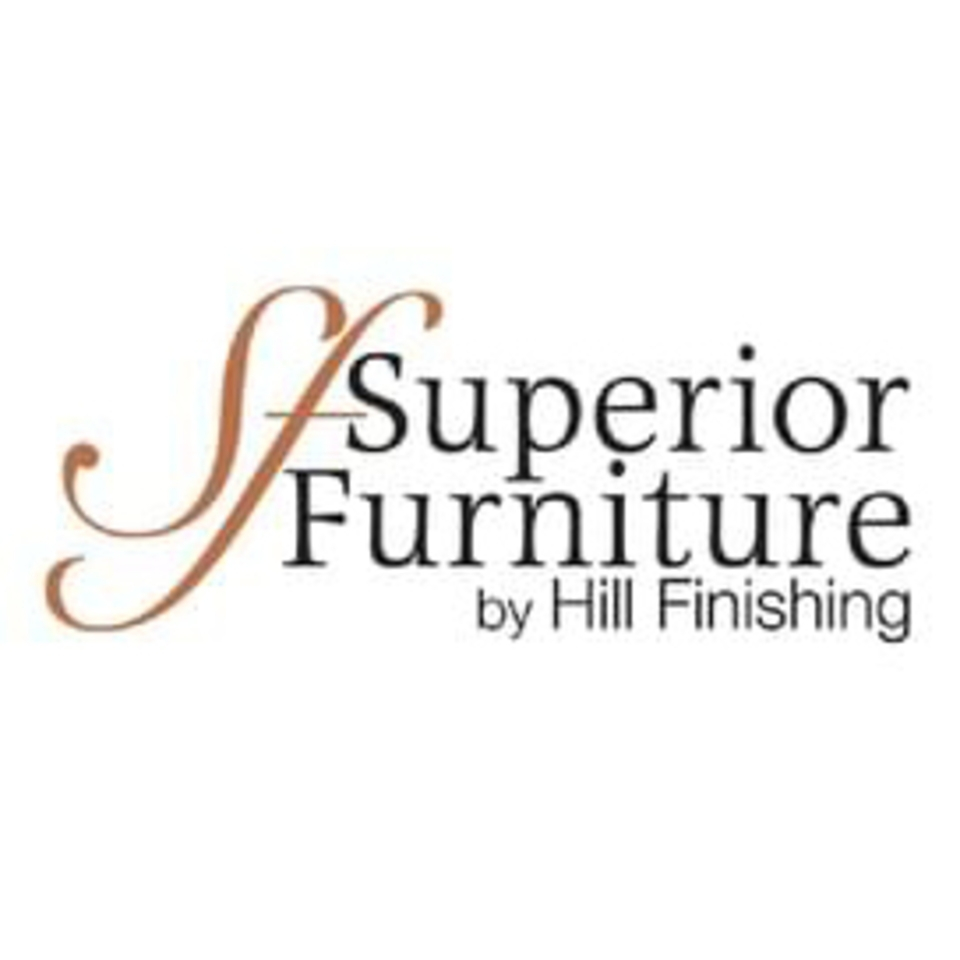 superior furniture by hill finishing